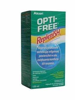 OptiFree Replenish 120ml