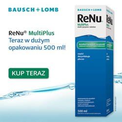 ReNu Multiplus 500ml