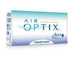 Soczewki Air Optix Aqua 1szt.