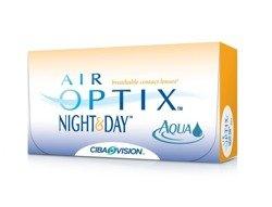 Soczewki Air Optix Aqua Night&Day 6szt.